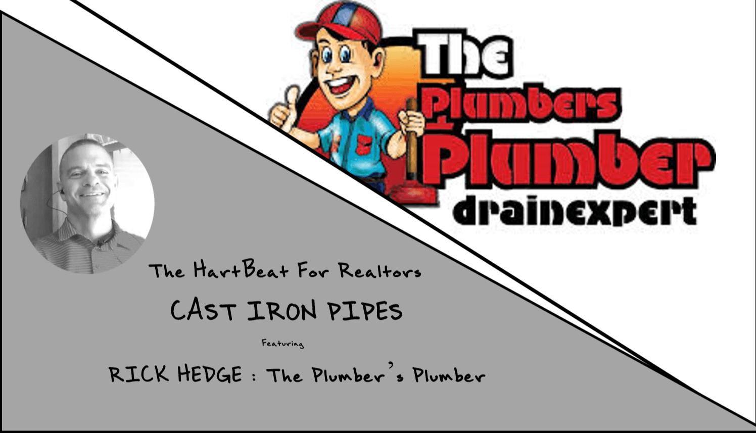 The Plumber's Plumber Blog