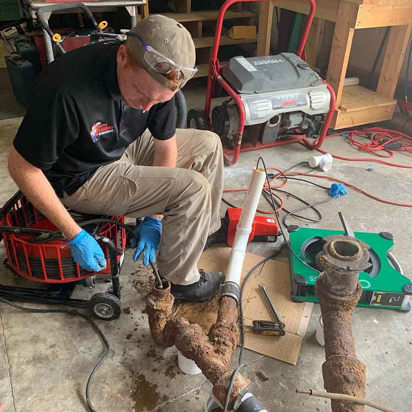 Plumbing Issues to Watch Out for in Older Homes