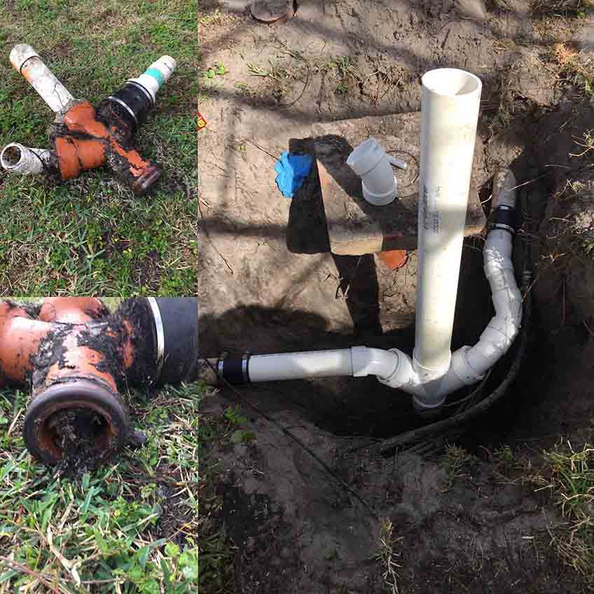 The Dangers of Putting Off Sewer Repairs