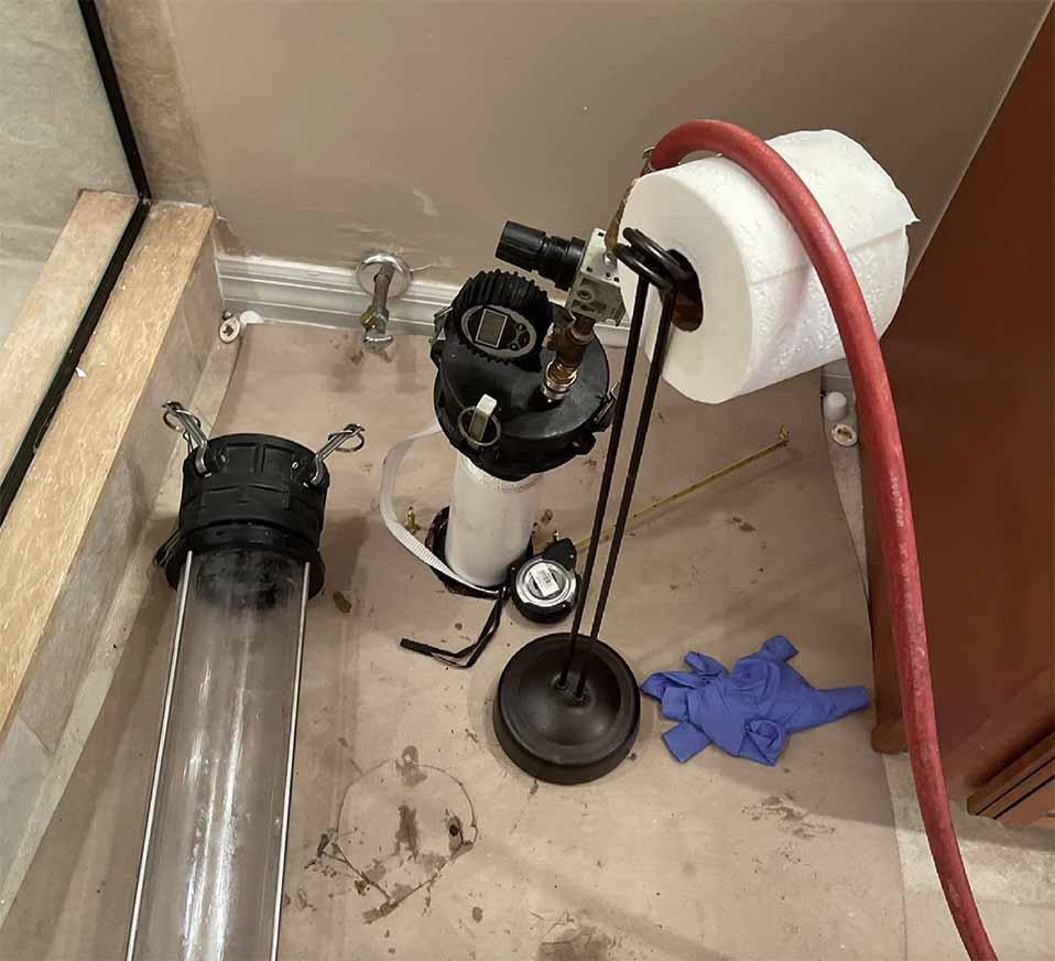 plumber in Cape Coral ,FL