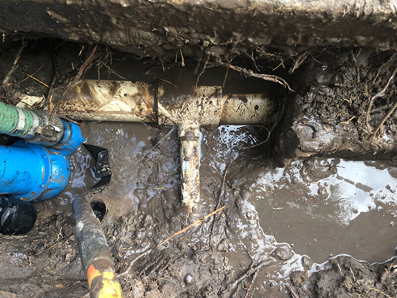 The Plumber's Plumber Drain Cleaning