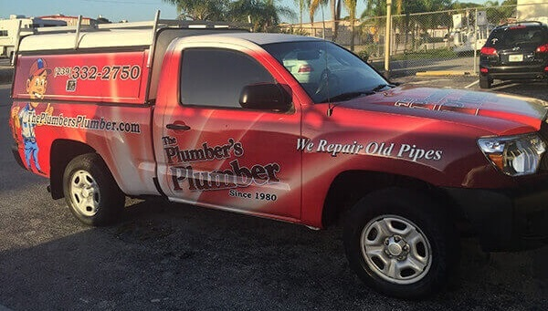 The Plumber's Plumber Emergency Services