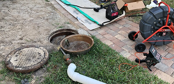 The Plumber's Plumber Manhole Rehabilitation