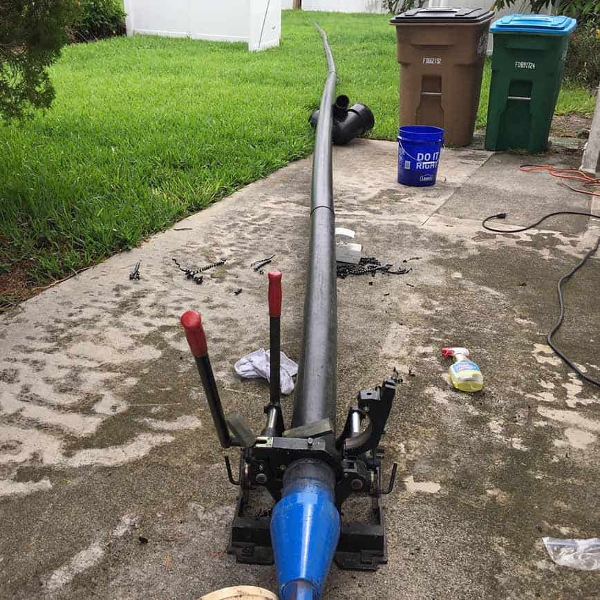 What Affects Trenchless Sewer Repair Cost?