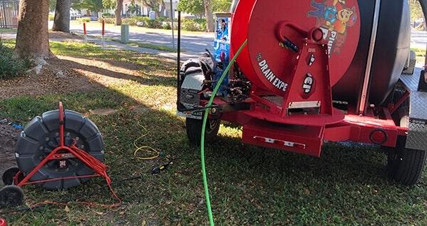 plumber in Fort Myers, FL